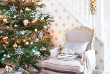 Holiday Happiness / Tis the season to decorate! / by PoshTots