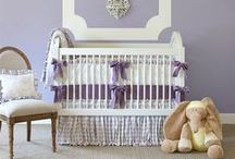 Color Trend: Lavender / Light and lovely with lots of personality. / by PoshTots