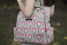 Diaper Bag Duty! / Fashionable diaper bags for every parent's style. / by PoshTots