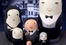 nesting dolls / by Susana Puech