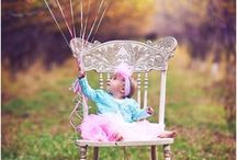 Children's Photography Board / by Becky Messerli Bax