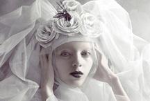 White / by Roxanna Urdaneta