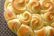 Breads / by Karen Nish
