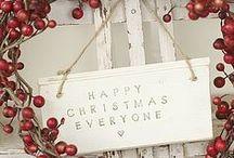 Christmas  / by Susan Keadey