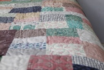 Quilting / by Elena @ Plan and Play