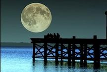 Moon shots / by Bernice Cox