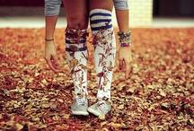 *fall* into my favorite season / by Amanda Deehan