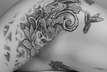 Tattoo / by Dave Peters