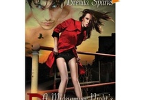 A Midsummer Night's Demon / Paranormal Romance available from the Wild Rose Press in 2013 / by Brenda Sparks