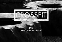 CrossFit / by Bernice Cox