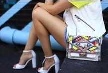 Fashion Smashion / by Hayley Lind