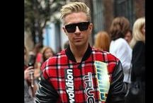 Street Style / by Kyle Anderson