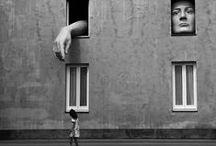 urban art  / by Dørtje Feodora