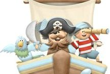 Pirate Party* / by Margarida Mineiro