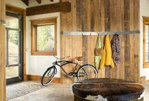 WOODn't It Be Nice? / by Redfin