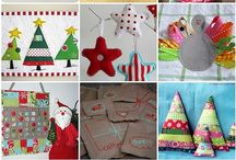 Christmas Crafts / by Barbra Young