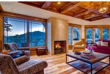 Rooms with Views / Mountains, oceans, forests, or lakes. Sometimes a great view can really make a room. / by Redfin