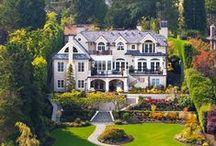 Dream Homes / DREAM: www.redfin.com / by Redfin
