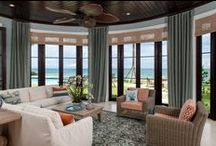 Lovely Living Rooms / by Redfin