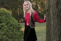 College Fashionista Style Guru Spring 2014 / by Hayley Lind