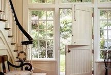 Impressionable Entryways / Entryways that make a great first impression! / by Redfin