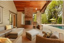 Outdoor Living / by Redfin