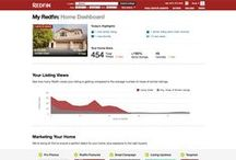 Redfin Features / Connecting Technology and Real Estate to make Buying or Selling a home better for you!  / by Redfin
