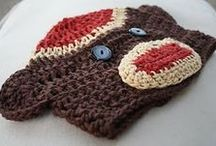 Baby Stuff to Make / by Linda Fowler