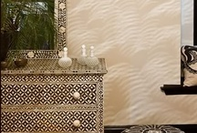 Designed Interiors  / by Cristalle Grusel
