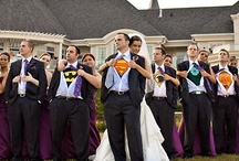 My future wedding. / by Tiffany Dixon