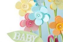 future baby shower ideas / by Megan Evans