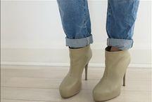 The Shoe Diaries. / by Paula Joye