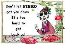 Fibromyalgia/Living With Chronic Pain / by Gail Springman