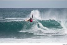 [Op-Ed] / Rants, raves, deep thinking, and a lot of hot air. / by SURFER Magazine