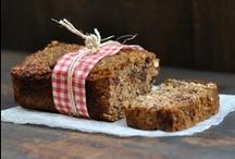 Muffins, Scones, Sweet Breads / by Wendy Makinen