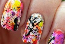 Nails / by Gina War