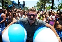 iHeartRadio Ultimate Pool Party / Live from Miami: Watch performances from Maroon 5, Flo Rida, Gym Class Heroes and Calvin Harris with a special appearance by Enrique Iglesias!