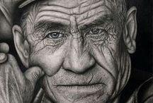 Drawings & Illustration / by Karen Visser