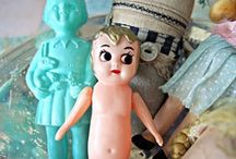 toy box / by Tracey Gossman-Gaskins