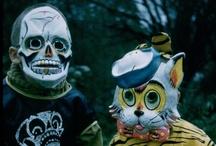 Halloween / by Tracey Gossman-Gaskins