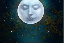Luna / by Tracey Gossman-Gaskins