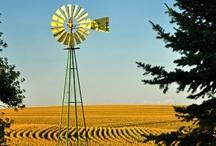 Iowa / by Janet Carter