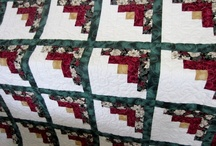 Quilting / by Dorothy Meurs