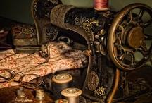 La Machine~Le Tool / by Tracey Gossman-Gaskins