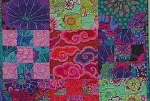 Quilting chica / by Tracey Gossman-Gaskins