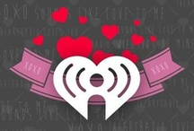 Stations our Fans L❤VE / by iHeartRadio