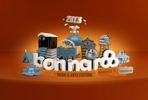 Bonnaroo 2013 / by iHeartRadio