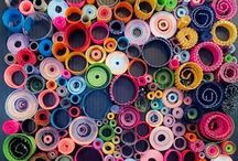 Craft - Quilling patterns / by Pam S