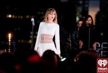 Taylor Swift's 1989 Secret Session with iHeartRadio / Taylor Swift performs for an exclusive Secret Session with iHeartRadio in NYC on October 27, 2014 / by iHeartRadio