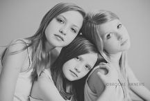 Family Photography / by Michelle Benton